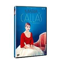 Maria by Callas  ( DVD)