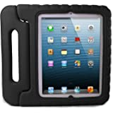 iPad Cases for Kids,Savfy Child Shock Proof Kids Cover Case with Stand/Handle for Apple iPad 2/3/4 Tablet