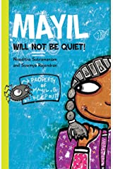 Mayil Will Not Be Quiet (English) Paperback