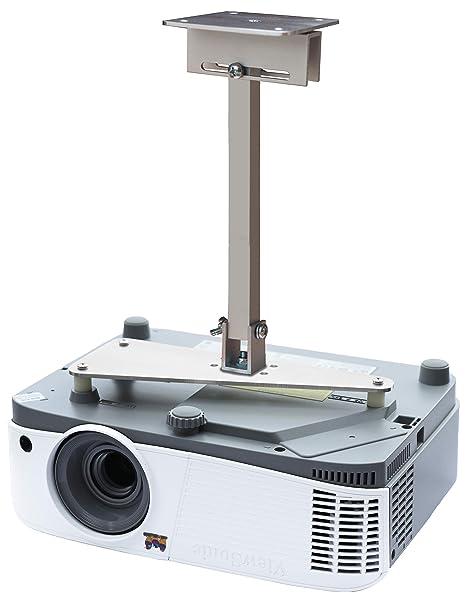 Proyector Soporte de techo para proyectores Viewsonic pg703 W ...
