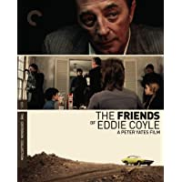 Criterion Collection: Friends of Eddie Coyle  [Blu-ray] [Importado]