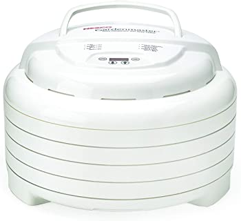 Nesco FD-1040 Food Dehydrator