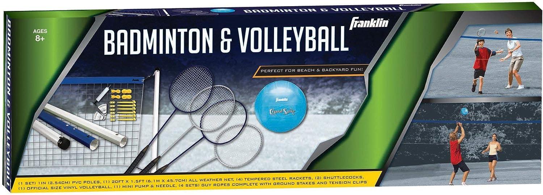 Amazon.com: Franklin Sports - Juego de combinaciones de ...