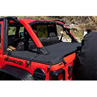 Rampage Products 741035 S of t Top Tonneau Cover for 2018 Jeep Wrangler Jl Unlimited (4-Door)