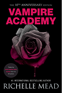 Pdf guide academy vampire ultimate the