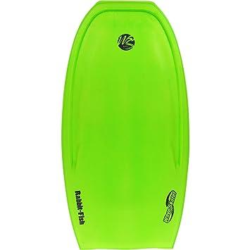 """Wave skater Bodyboard – conejo peces 45 """"lima"""
