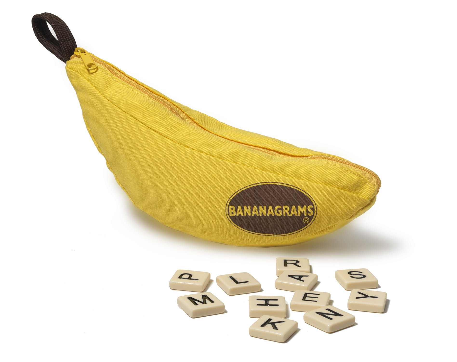 Bananagrams by Bananagrams