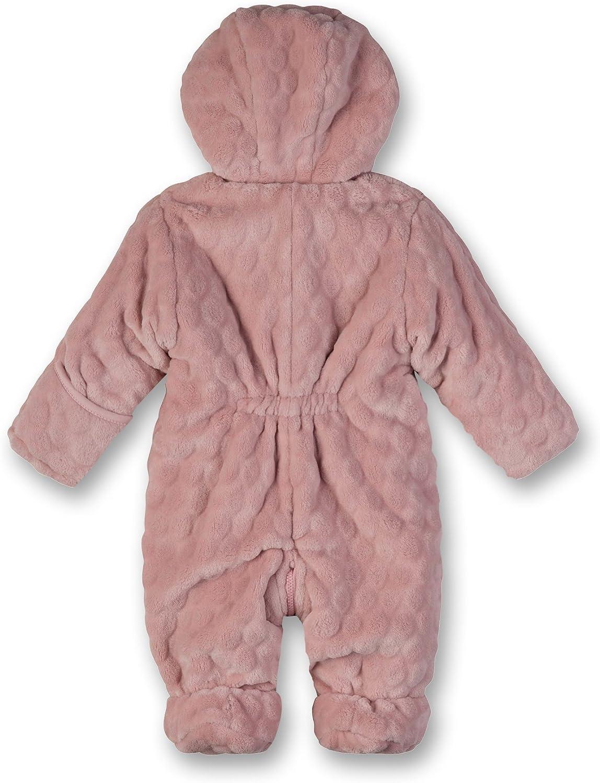 Sanetta Baby Girls Outdooroverall Snowsuit
