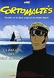 Corto Maltés: La balada del mar salado [DVD]