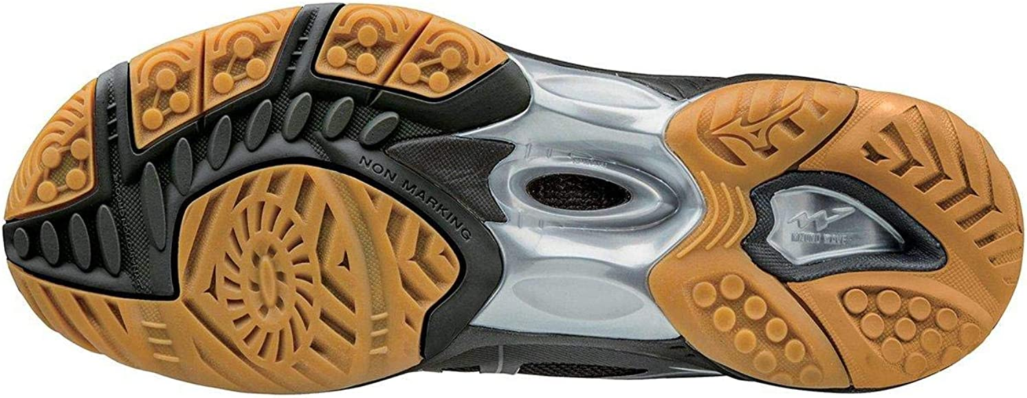 Wave Hurricane 3 Volleyball Shoes