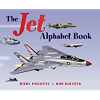 Image for The Jet Alphabet Book (Jerry Pallotta's Alphabet Books)