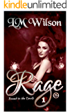 Rage (Bound To The Devils Book 1)