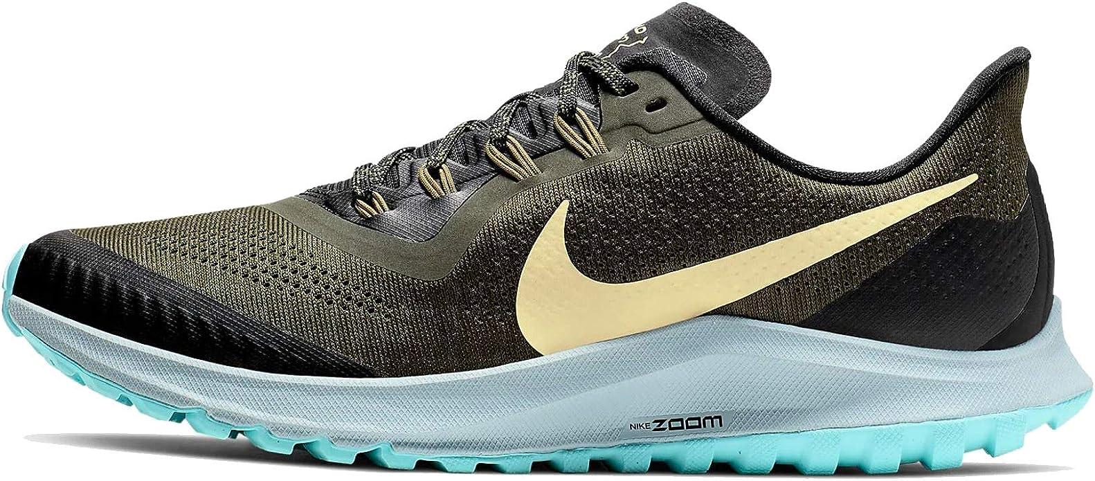 Nike Air Zoom Pegasus 36 Trail Mens Ar5677-302