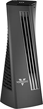 Vornado HELIX2 Personal Tower Fan with 3 Speed Settings