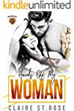 HANDS OFF MY WOMAN: Padre Knights MC