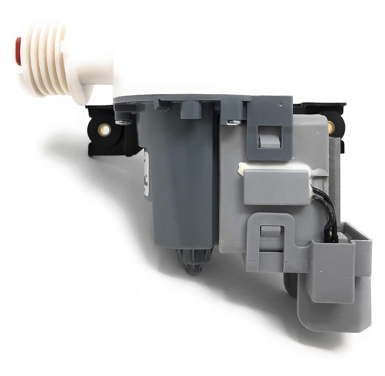 134051100 Washer Pump 137108000