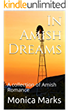 In Amish Dreams: A collection of Amish Romance