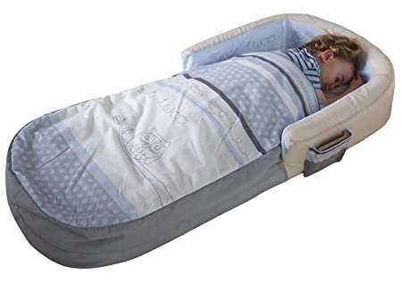 Worlds Apart Readybed cama inflable: Amazon.es: Hogar