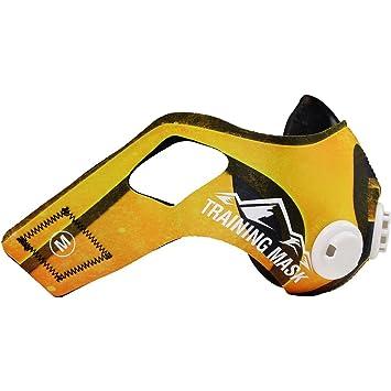 Cubierta intercambiable para máscara de entrenamiento de alturas Elevation Training ...