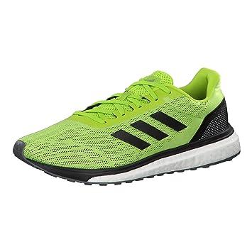 Adidas Response Lt Laufschuhe Herren Core Black Gute