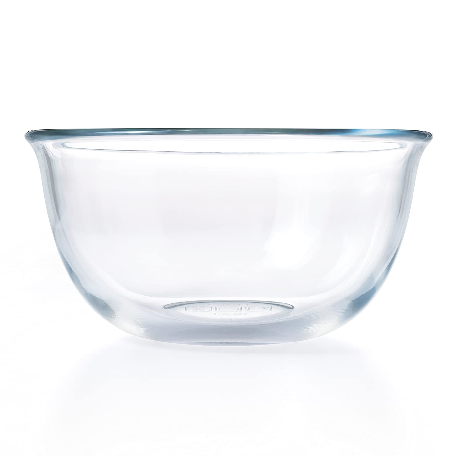 OXO Good Grips 1.5 Qt Glass Bowl