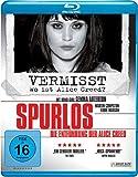 Spurlos - Die Entführung der Alice Creed (Blu-ray)