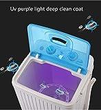 DSHBB Portable Mini Washing Machine ,Camping