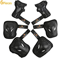Amazon Best Sellers Best Kids Cycling Protective Gear