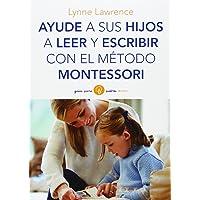 Ayude a sus hijos a leer y esc
