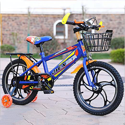 TOIMS pijmask Bicicleta ni/ño