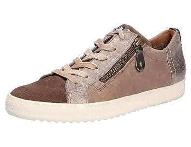 Paul Green Damen Sneaker 4428 079 blau 195355
