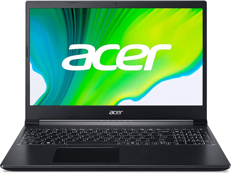 "Acer Aspire 7 A715-41G - Ordenador Portátil 15.6"" FullHD"