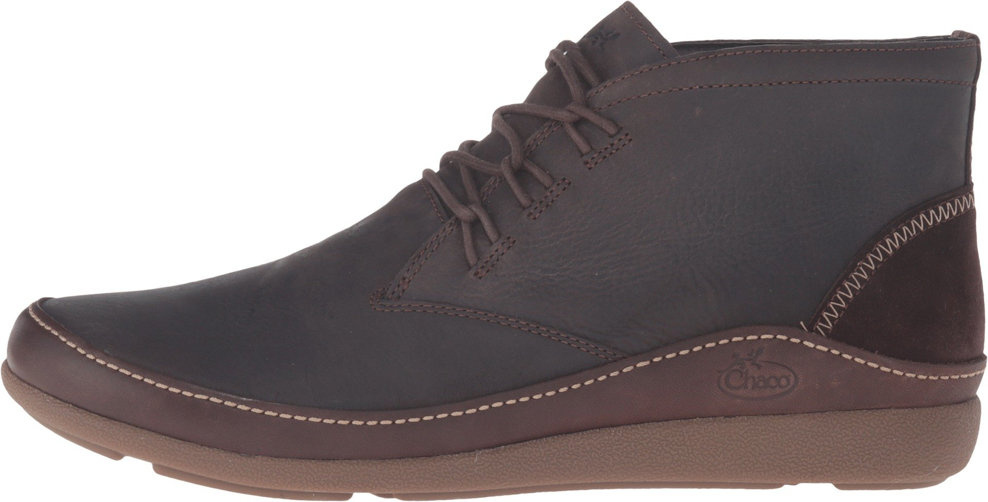 Chaco Men's Montrose Chukka-M Boot, Java, 9.5 M US by Chaco (Image #2)