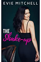 The Shake-Up: A Small Town Roommate Romantic Comedy (Capricorn Cove Book 6) Kindle Edition