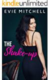 The Shake-Up: A Small Town Roommate Romantic Comedy (Capricorn Cove Series Book 6)