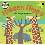 Hidden Hippo (Fun First Steps)