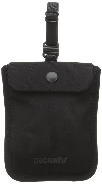 850e545fa6b PacSafe Coversafe S25 Anti-Theft Secret Bra Pouch
