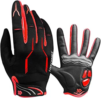 Cool Change Mountain Bike Gloves