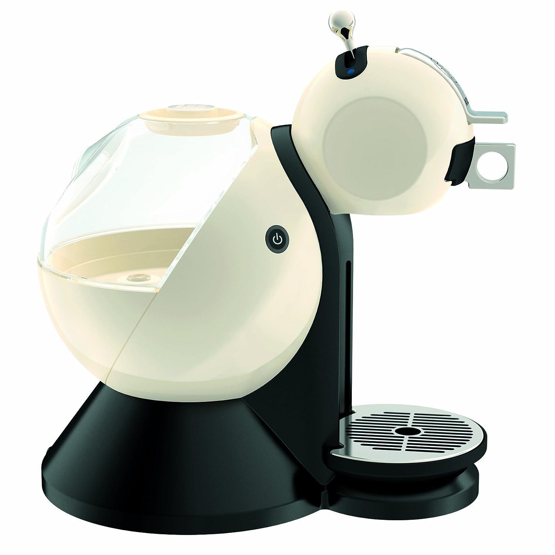 Krups Dolce Gusto - Máquina de café (Manual, 1500 W, 120 MB/s, 60 Hz, 214 x 305 x 332 mm, 3000 g), color beige: Amazon.es: Hogar