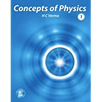 Concept of Physics Part-1 (2019-2020 Session) by H.C Verma