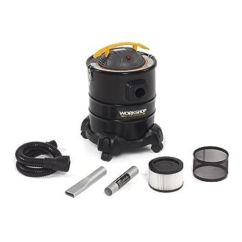 WORKSHOP Ash Vacuum WS0500ASH