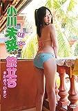 小川未菜 旅立ち [DVD]