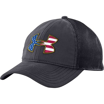 differently e9650 7b70f ... snapback basketball hat in blue for men lyst 84d40 b50da  coupon for under  armour ua big flag logo mesh cap osfa dark navy blue 7c8ea 964ab