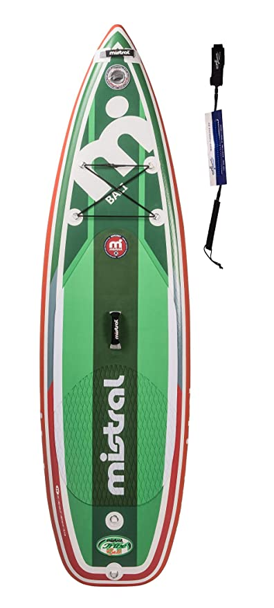 Mistral Bali 86 - Tabla de Paddle Surf para niños (tecnología de Capas