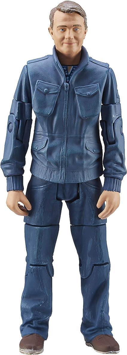 "Doctor Who-Graham obrien 5.5/"" Action Figure"