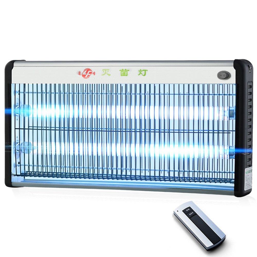 ZHANGRONG- UV消毒ランプ家庭用滅菌ランプ、ダニライトに加えて紫外線バイオレットポータブルオゾン消毒ランプホームモスキート(オプション) (色 : B) B07D6Z9CWG  B