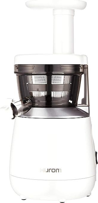Extractor de zumo HUROM HP IIE12 color blanco. Garantía italiana ...