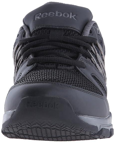 Reebok Chaussures Sublite Rb415 Travail  Gris (Gritre/Ftwbla/Cortiz 000)  Gris (Diamond Grey 001) Salomon Sonic Ra Pro W 32In9Kiq4C