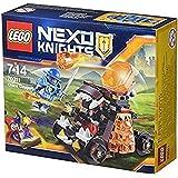 LEGO - Catapulta del Caos (70311)