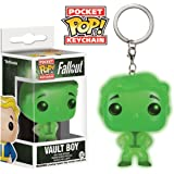 Amazon.com: Funko POP Keychain: Fallout - Power Armor Figure ...